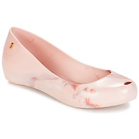 Zapatos Mujer Bailarinas-manoletinas Melissa ULTRAGIRL XII Rosa