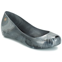 Zapatos Mujer Bailarinas-manoletinas Melissa ULTRAGIRL XII Gris