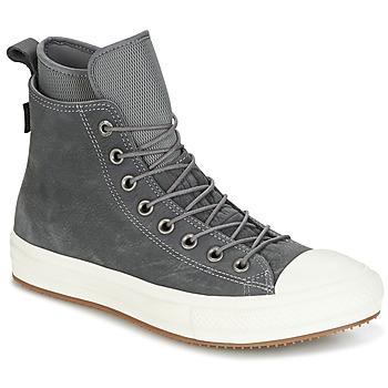 Zapatos Hombre Zapatillas altas Converse CHUCK TAYLOR WP BOOT NUBUCK HI MASON/EGRET/GUM Harmaa