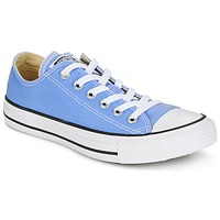 Zapatos Zapatillas bajas Converse CHUCK TAYLOR ALL STAR SEASONAL COLOR OX PIONEER BLUE Pioneer / Azul