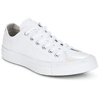 Zapatos Mujer Zapatillas bajas Converse CHUCK TAYLOR ALL STAR Blanco / Nacar
