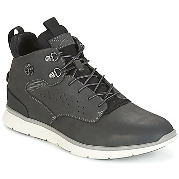 Zapatos Hombre Zapatillas altas Timberland KILLINGTON HIKER CHUKKA Gris