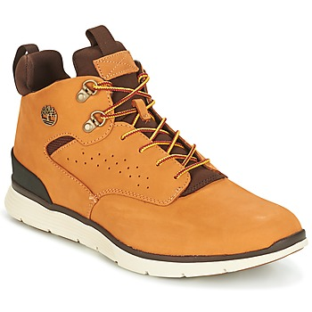 Zapatos Hombre Botas de caña baja Timberland KILLINGTON HIKER CHUKKA Camel