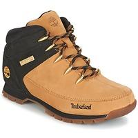 Zapatos Hombre Botas de caña baja Timberland EURO SPRINT HIKER Marrón
