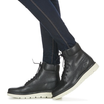 Timberland KENNISTON 6IN LACE UP Negro