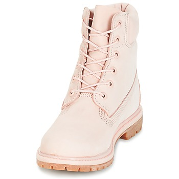 Timberland 6IN PREMIUM BOOT - W Rosa