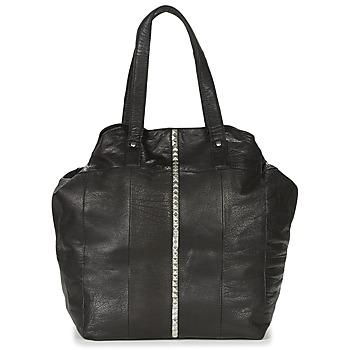 Bolsos Mujer Bolso shopping Pieces JULES Negro