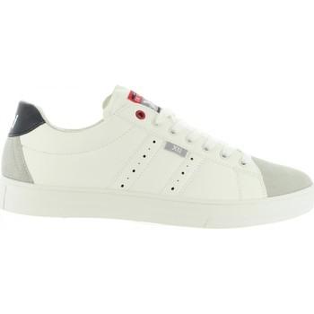 Zapatos Hombre Zapatillas bajas Xti 46452 Blanco