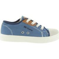 Zapatos Niños Zapatillas bajas Xti 54851 Azul