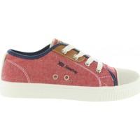 Zapatos Niños Zapatillas bajas Xti 54851 Rojo