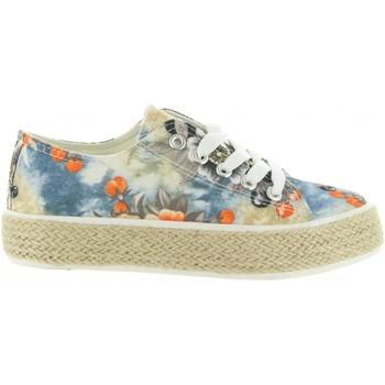 Zapatos Niña Zapatillas bajas Xti 54789 Blanco