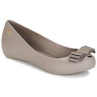 Zapatos Mujer Bailarinas-manoletinas Melissa MELISSA Gris