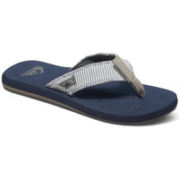 Zapatos Hombre Chanclas Quiksilver Monkey Abyss