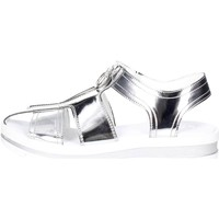 Zapatos Mujer Sandalias Cult CLJ101736 Plata