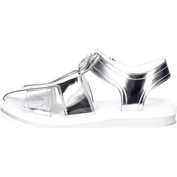Zapatos Mujer Sandalias Cult CLJ101736 Sandalias Mujer Plata Plata