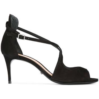 Zapatos Mujer Sandalias Schutz Sandálias  Strappy Black