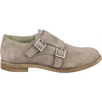 Zapatos Hombre Zapatos bajos Oca Loca OCA LOCA BLUCHER BEIGE