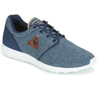 Zapatos Hombre Zapatillas bajas Le Coq Sportif DYNACOMF 2 TONES Azul