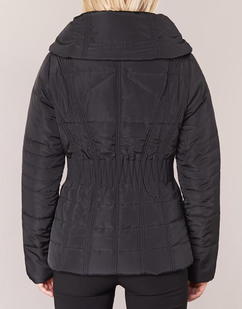 Plumas Negro Gspeko Morgan Mujer Textil QxtrCshd