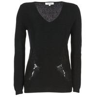 textil Mujer jerséis Morgan MDAN Negro