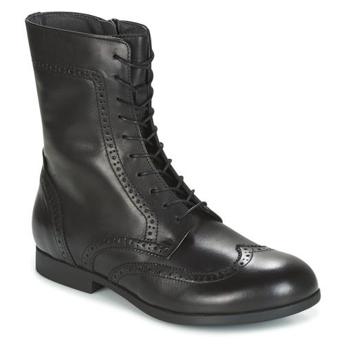 Gran descuento Zapatos especiales Birkenstock LARAMI Negro