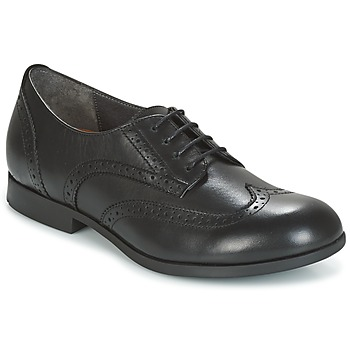 Zapatos Mujer Derbie Birkenstock LARAMI LOW Negro