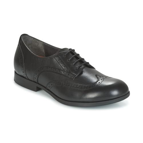 Zapatos promocionales Birkenstock LARAMI LOW Negro  Zapatos de mujer baratos zapatos de mujer