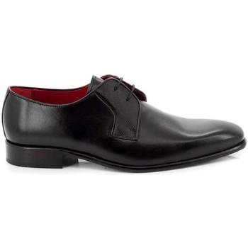 Zapatos Hombre Derbie Esteve 1146 Negro
