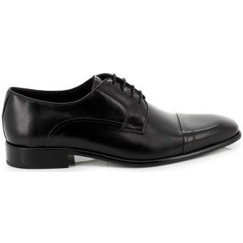 Zapatos Hombre Derbie Esteve 3733 Negro