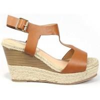 Zapatos Mujer Sandalias La Push 1073 Marrón