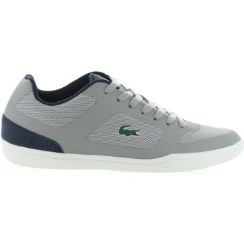 Zapatos Hombre Zapatillas bajas Lacoste 33CAM1027 COURT Gris