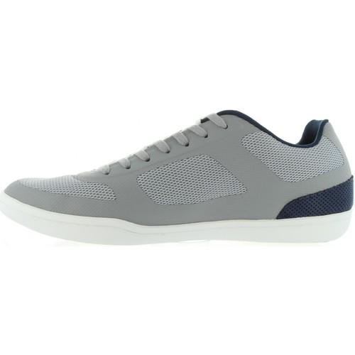Cómodo y bien parecido   parecido Lacoste 33CAM1027 COURT Gris - Envío gratis Nueva promoción - Zapatos Deportivas bajas Hombre 772b9f