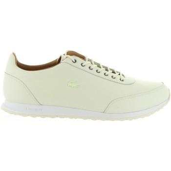 Zapatos Mujer Zapatillas bajas Lacoste 31CAW0110 HELAINE Hueso
