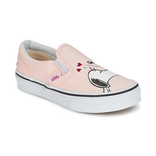 Vans - TD CLASSIC SLIP-ON