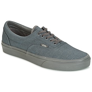 Zapatos Zapatillas bajas Vans ERA Gris