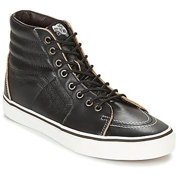 Zapatos Zapatillas altas Vans SK8-HI Negro
