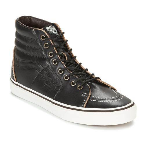 Descuento de la marca Zapatos especiales Vans SK8-HI Negro