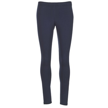 textil Mujer leggings Nike LEG A SEE LOGO Azul