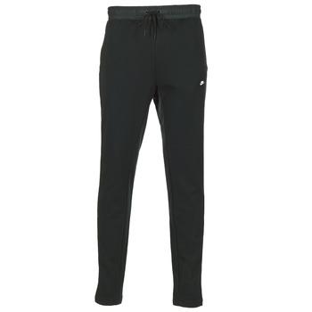 textil Hombre Pantalones de chándal Nike MODERN PANT Negro