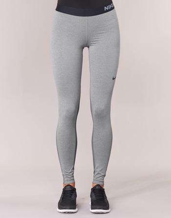 Nike NIKE PRO TIGHT Gris / Negro