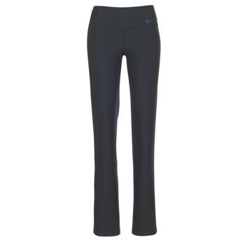textil Mujer Pantalones de chándal Nike POWER LEGEND PANT Negro / Gris