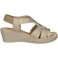 Zapatos Mujer Sandalias The Flexx A402/24 Wedge sandals Mujeres Gold Gold