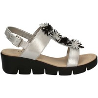 Zapatos Mujer Sandalias The Flexx B305/16 Wedge sandals Mujeres Silver Silver