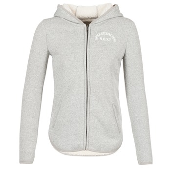 textil Mujer sudaderas Roxy SWEET FEELING Gris