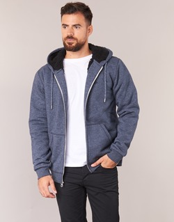 textil Hombre sudaderas Quiksilver EVERYDSHERPA Marino