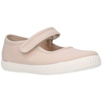 Zapatos Niña Bailarinas-manoletinas Batilas 51301 Autres