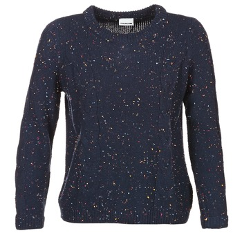 textil Mujer jerséis Noisy May DOT Marino