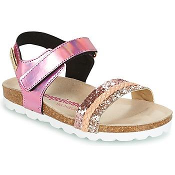 Zapatos Niña Sandalias Les Tropéziennes par M Belarbi PETILLE Rosa