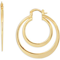 Relojes Mujer Aretes Fashionvictime Mujer Pendientes  -