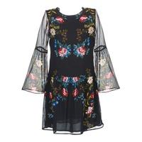 textil Mujer vestidos cortos Derhy DANEMARK Negro